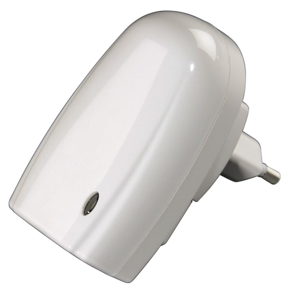 """Hama síťová USB nabíječka """"Dual"""", 2 A"""
