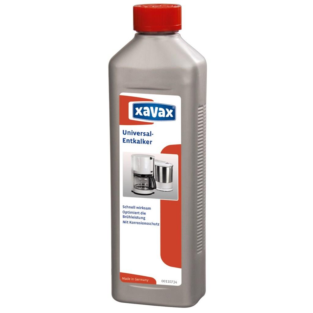 Xavax univerzální odstraňovač vodního kamene, 500 ml