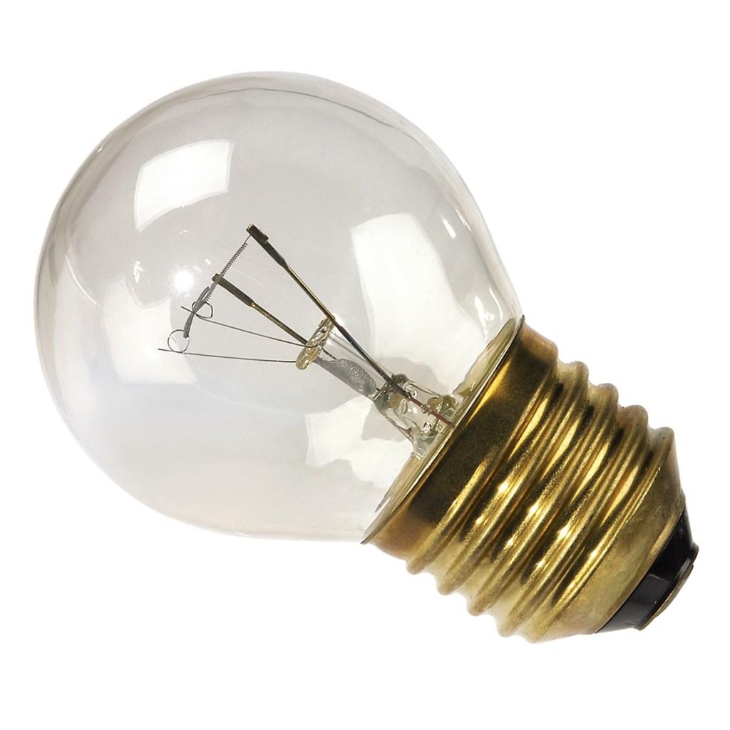 Xavax žárovka pro vysoké teploty 40 W/do 300°/E27/1 ks, blistr
