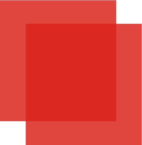 Obálka A4 Prestige červená 200mic., 100ks