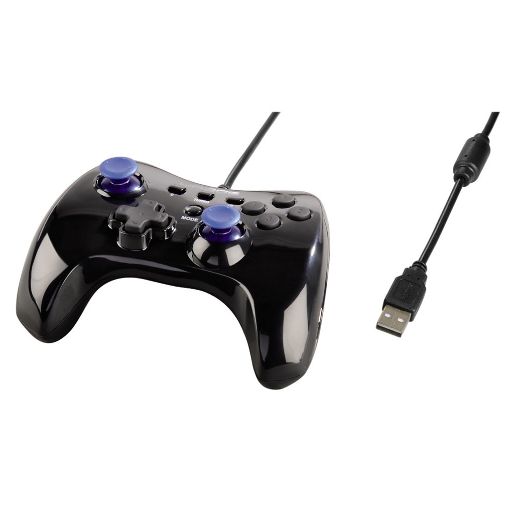 uRage gamepad Vendetta