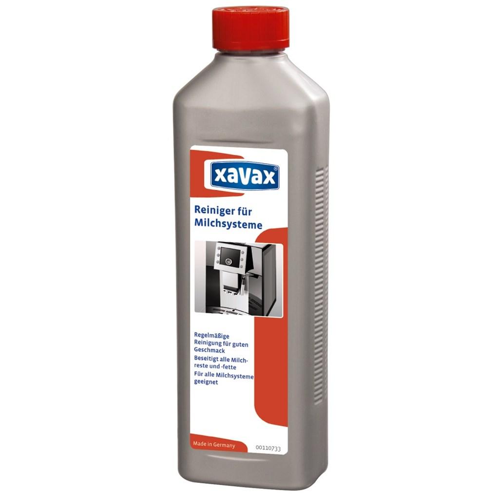 Xavax čistič parních trysek na mléko, 500 ml