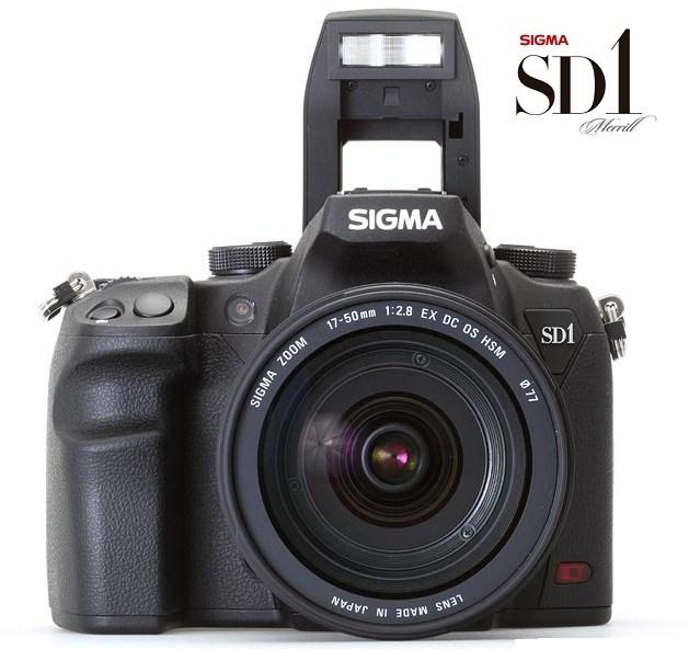 SIGMA SD1 Merrill + SIGMA 17-50/2.8 EX DC OS HSM