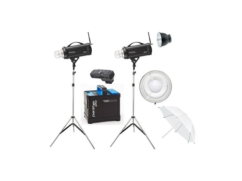 Panther Pro 1500/Digital Pro X 500/500