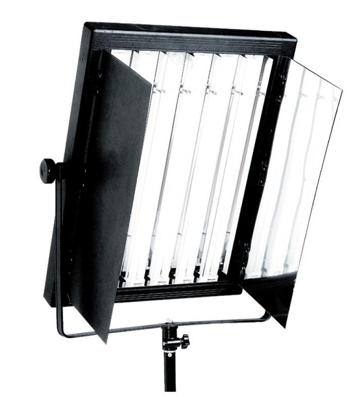 Desk - 330HRC,trvalé světlo 330 W, vč. látkové voštiny