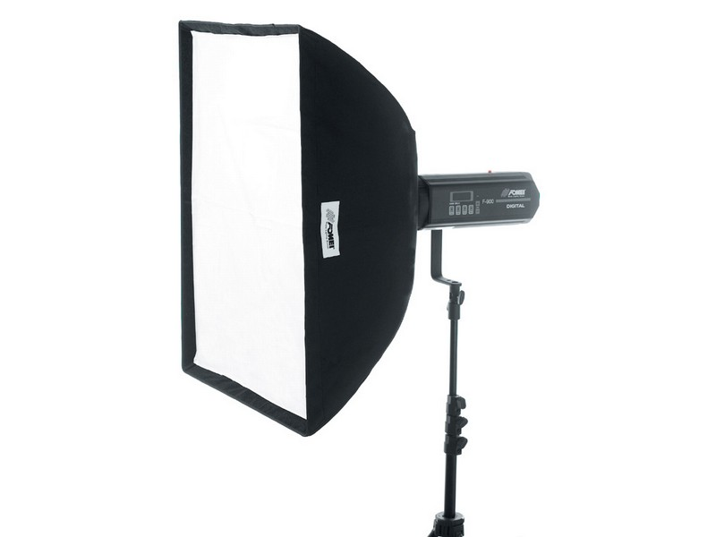 90x120S/ RECTA BOX Exclusive softbox