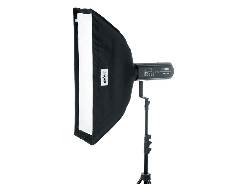 40x120S/ STRIP BOX Exclusive softbox