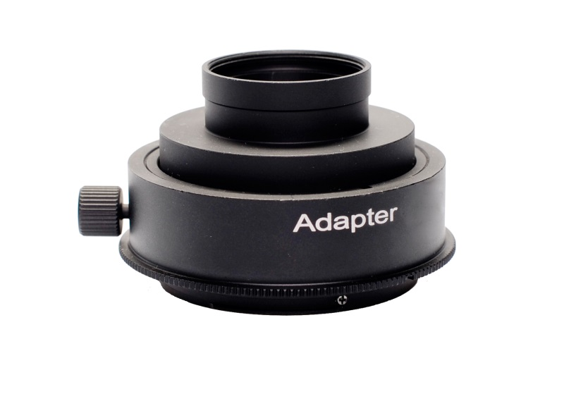 Adaptér Canon pro Fomei Leader 10x50 WR