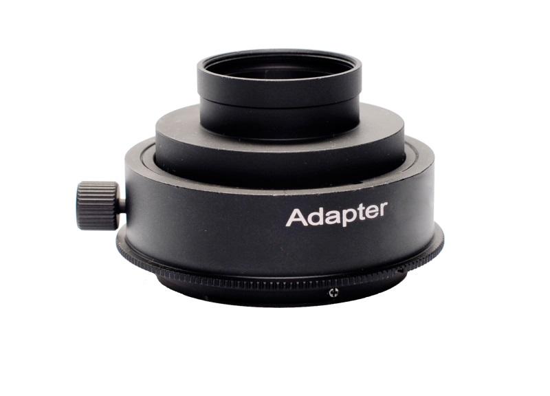 Adaptér Canon pro Fomei Leader 8x50 WR