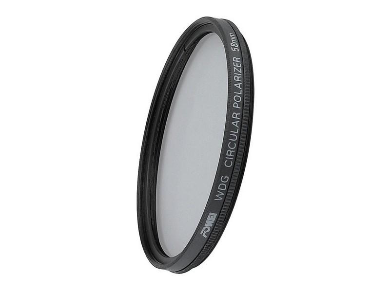 FOMEI DIGITAL FILTER 58mm C-PL MC-WDG