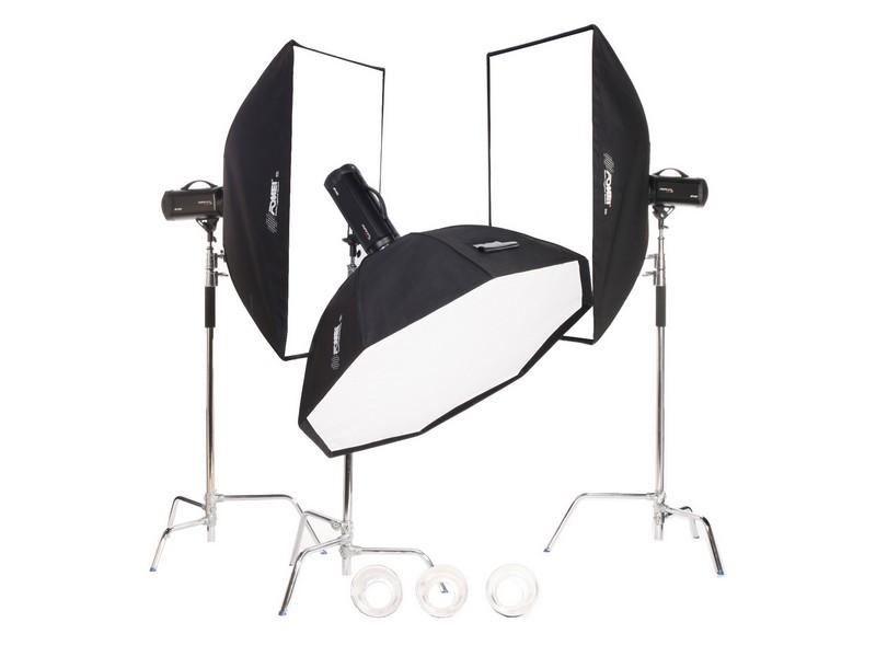 Fomei Digital Pro X/1200/500/500 kit