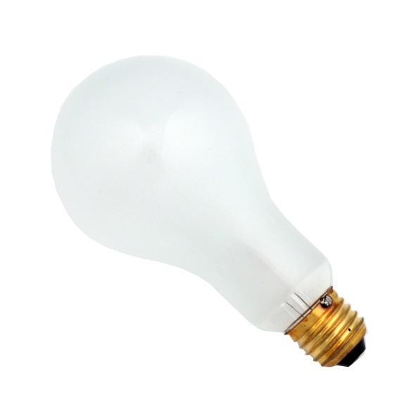 Žárovka 500 W/E27 pro Basic Hobby