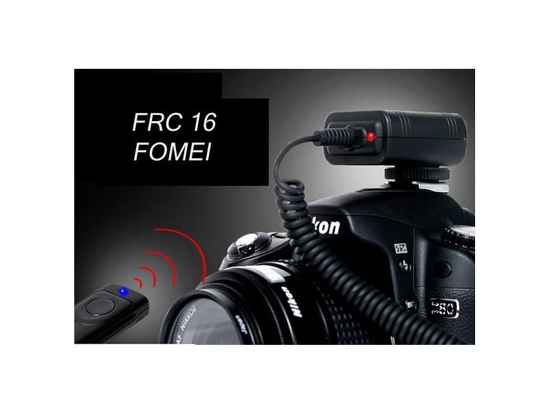 FRC16 Nikon / PRO