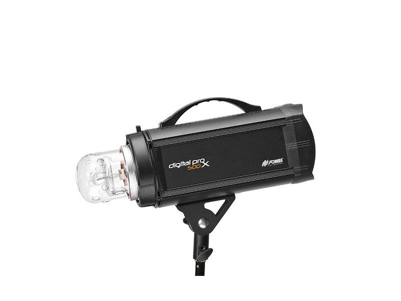 Fomei Digital Pro X - 500