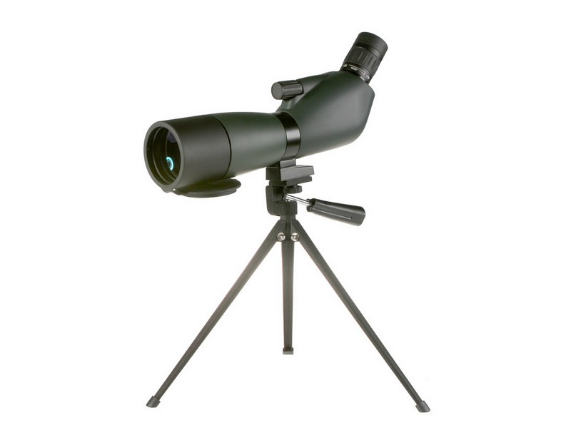 Fomei 20-60x60 Zoom Spoting Scope