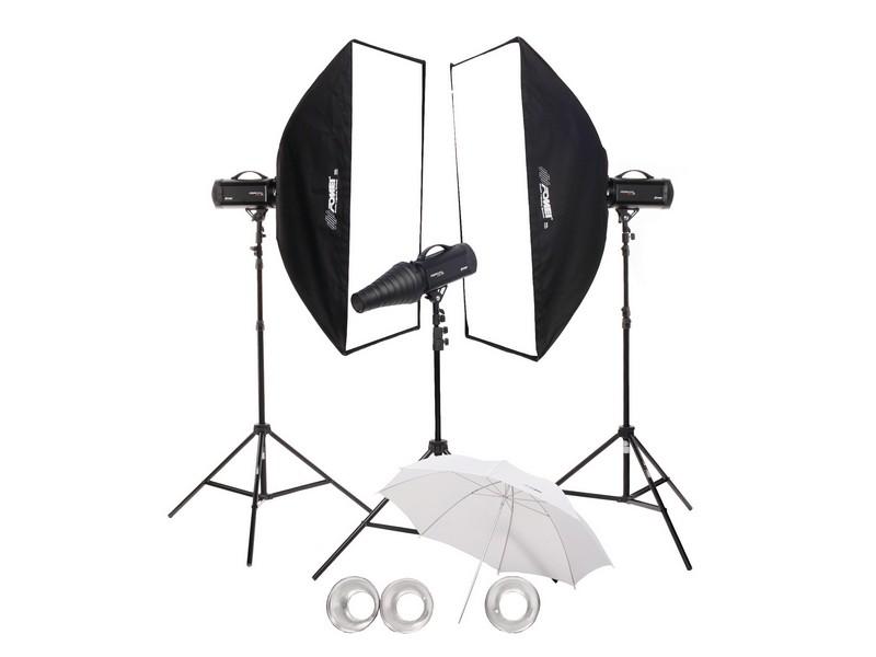Fomei Digital Pro X/500/500/300 kit