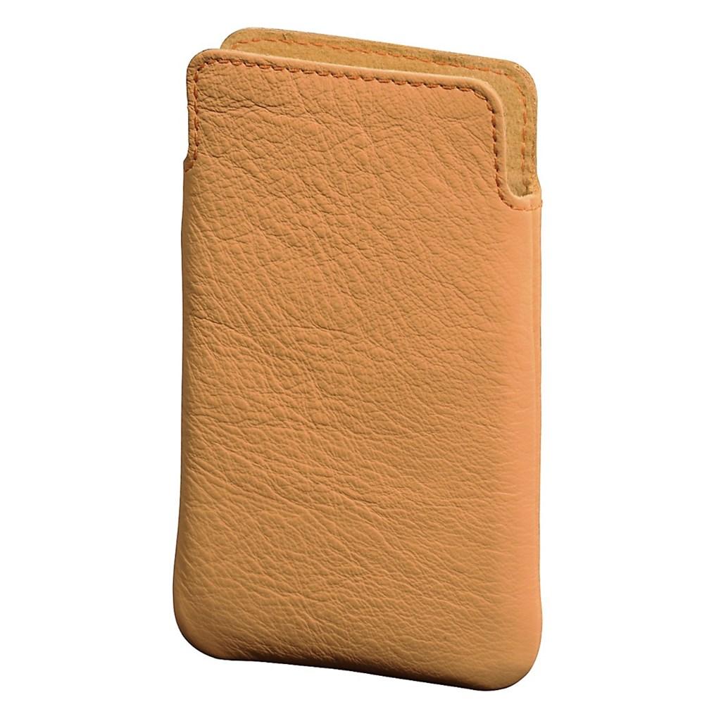 Hama pouzdro na mobilní telefon Fabio, velikost L, oranžové