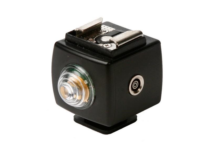 Fomei SA-4, synchro adapter blesku vč foto-senzoru