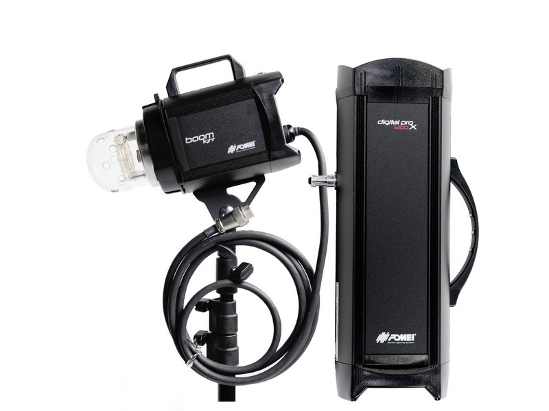 Digital Pro X - 1200 Boom Light