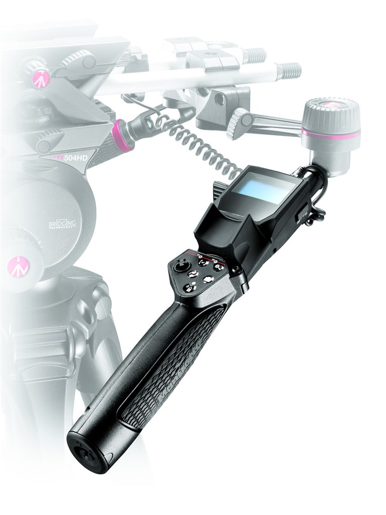 Manfrotto MVR911EJCN DELUXE RC SYMPLA