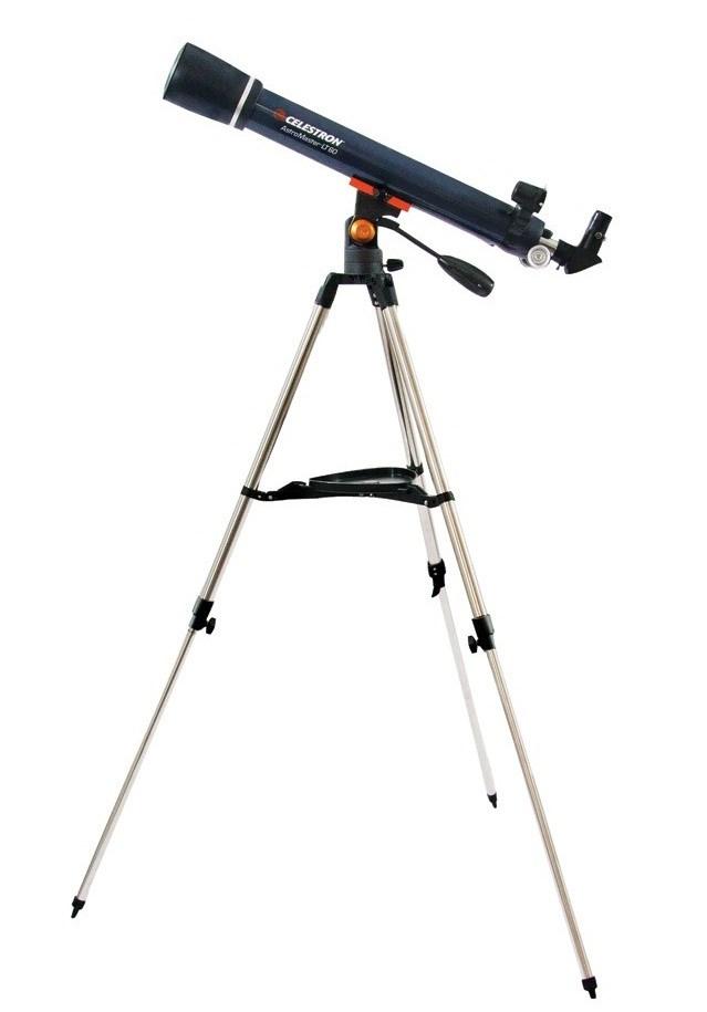 Celestron AstroMaster LT 60 AZ (21073)