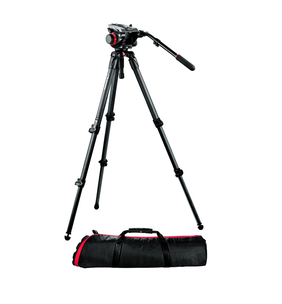 Manfrotto 504HD 535K