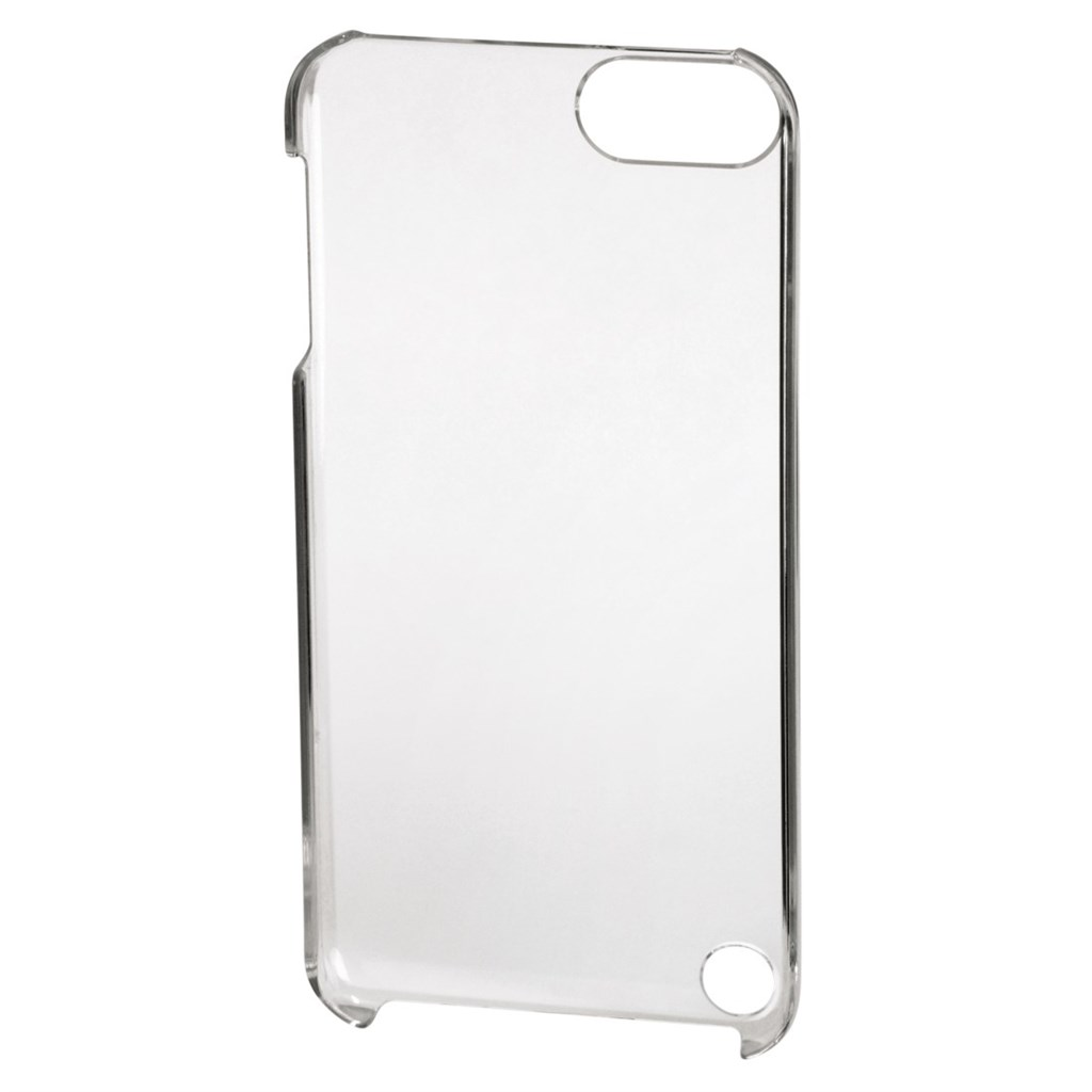 Hama kryt Crystal Shell pro Apple iPod touch 5G, transparent