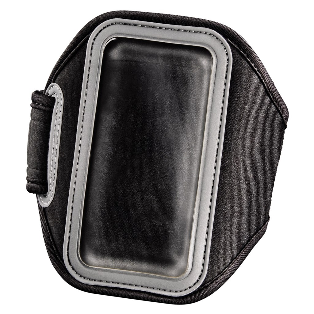 Hama marathon Armband Case for iPod touch 5G, neoprene, black