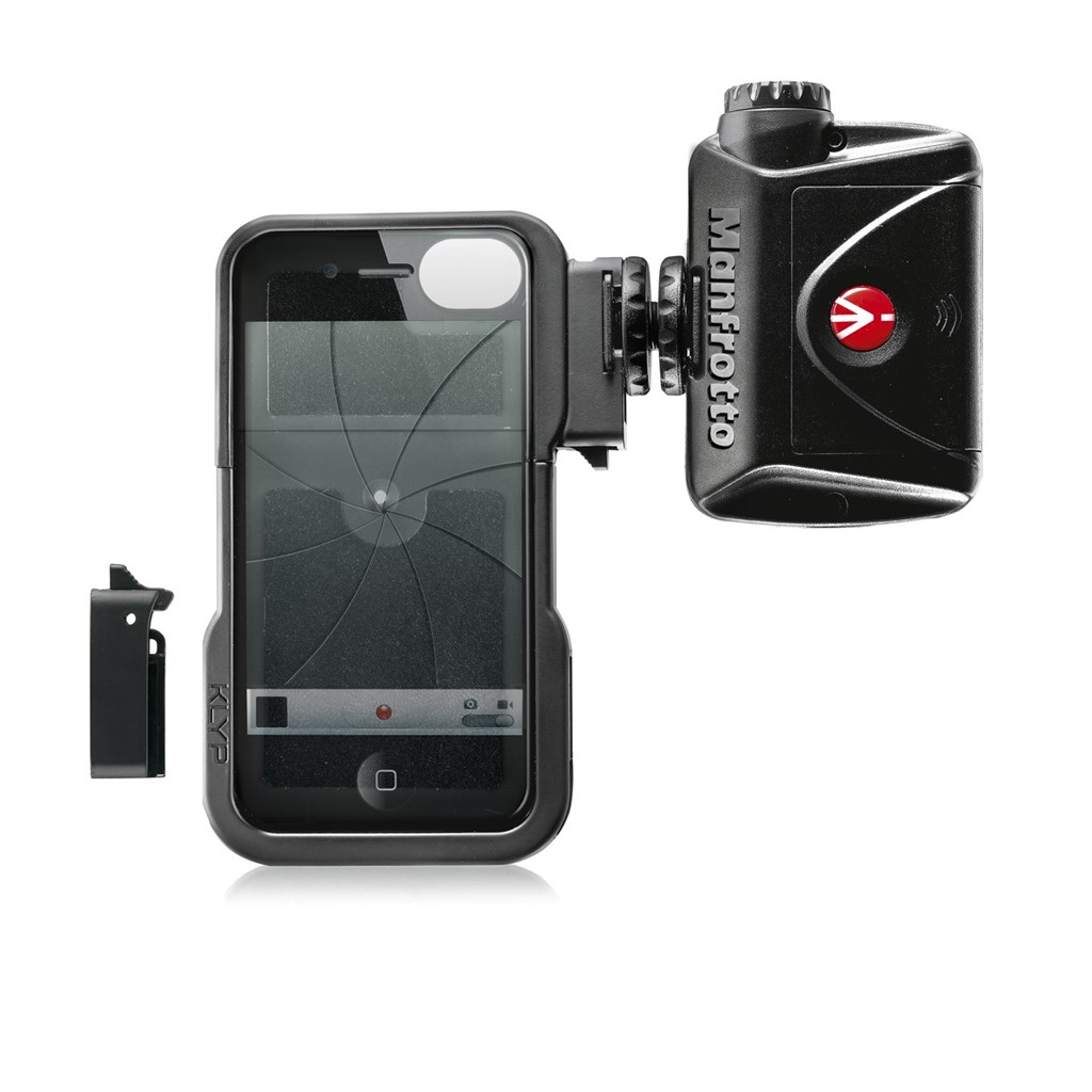 Manfrotto KLYP iPhone case ML240