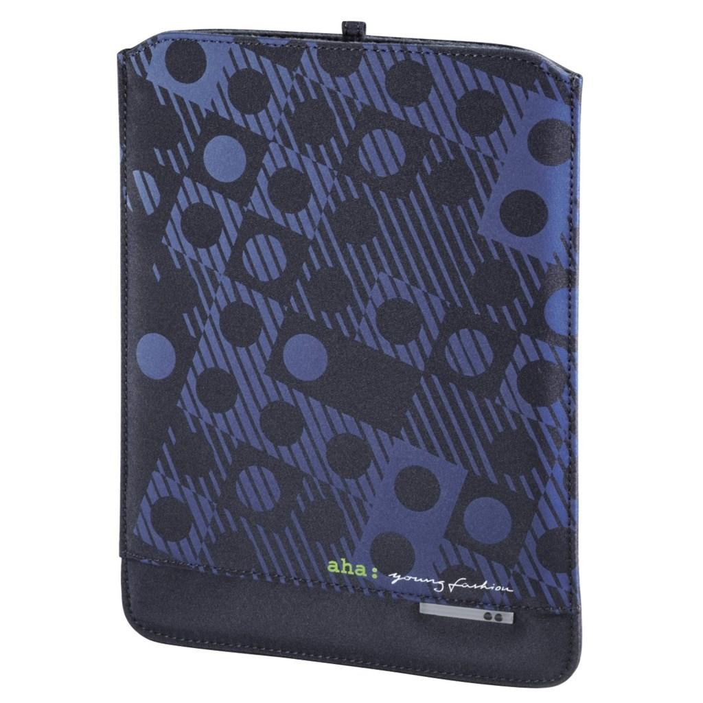 """aha: Lenni obal na tablet do 25,6 cm (10,1""""), námořnická modrá"""