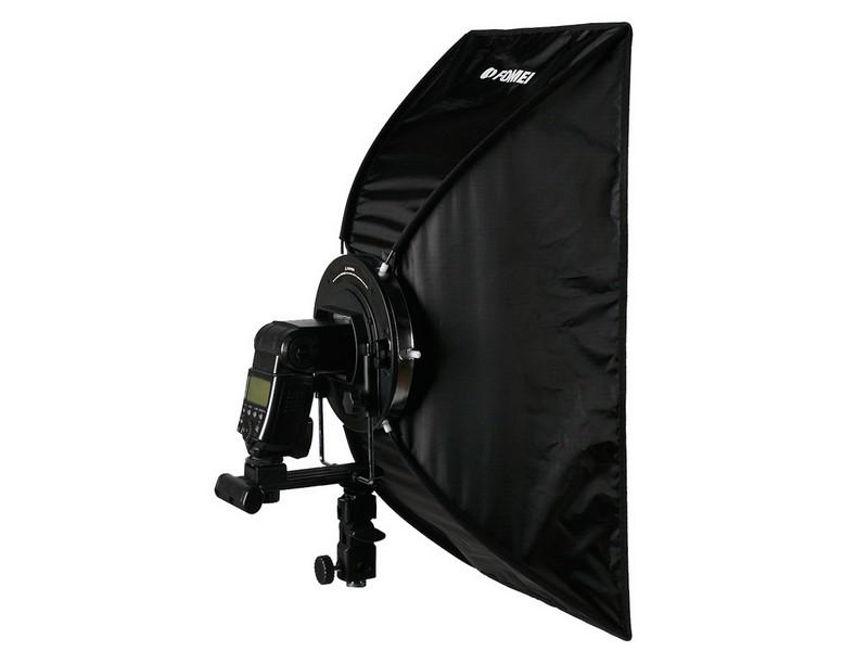 Speed box STRIP EXL 30x60cm