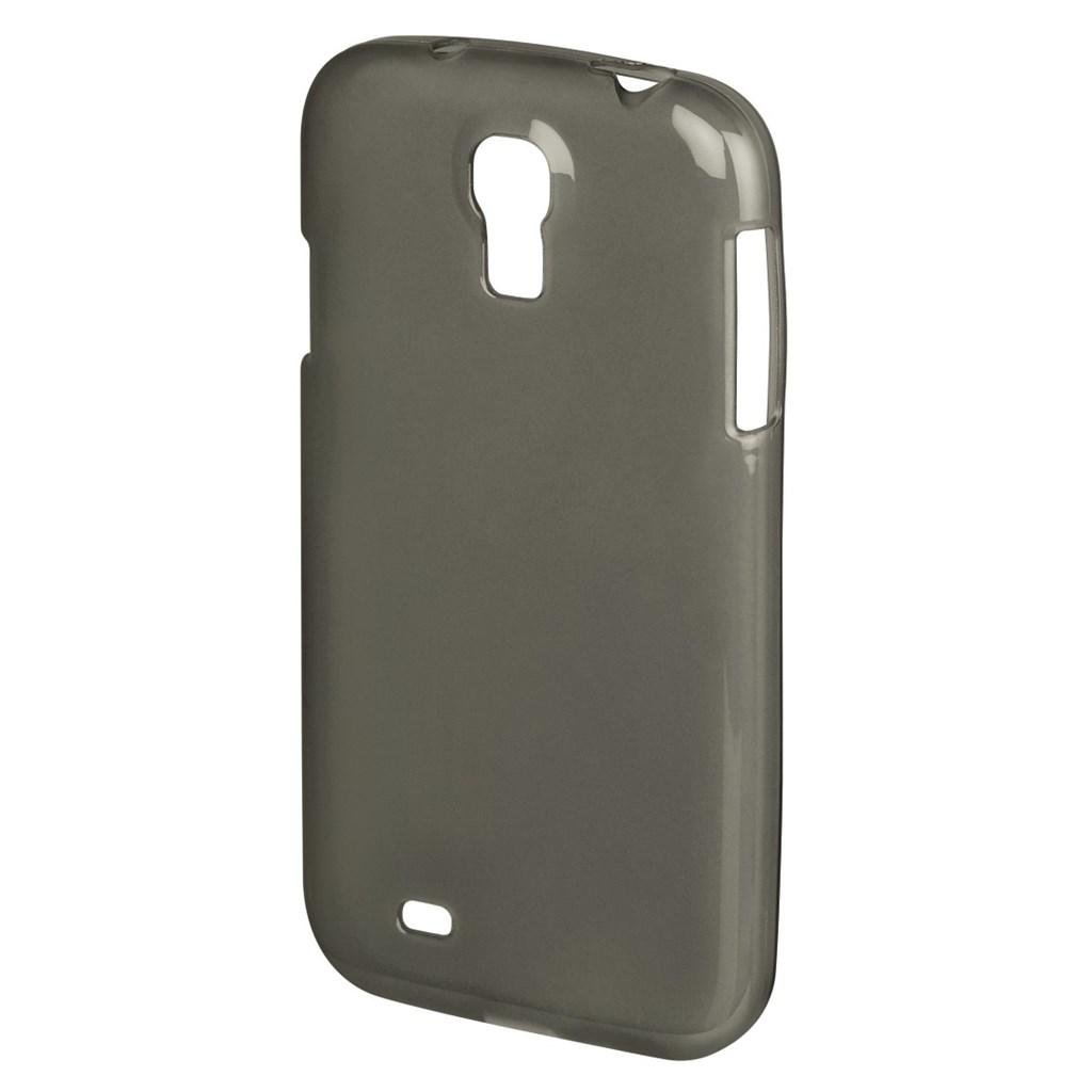 Hama kryt Crystal pro Samsung Galaxy S 4, šedý
