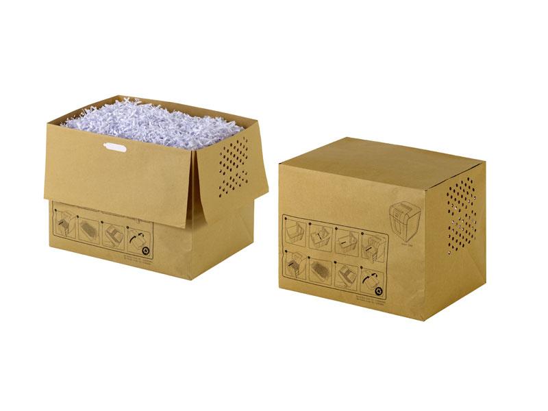 Odpadní papírové pytle pro REXEL Auto+250