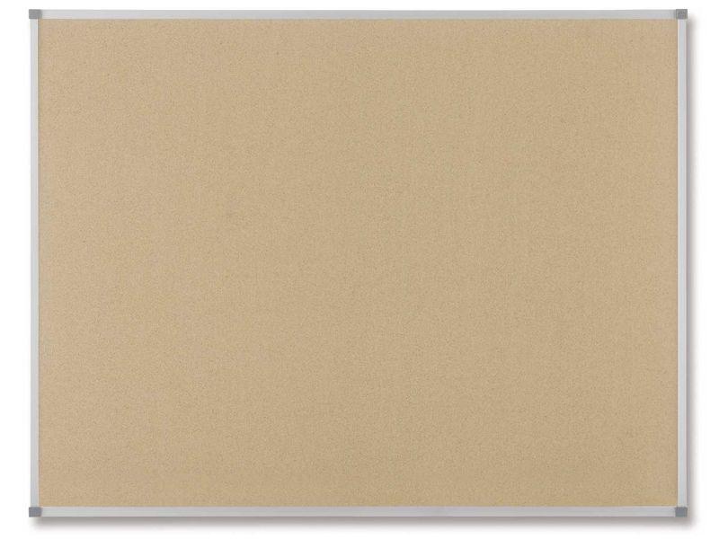 Korková nástěnka NOBO ELIPSE 90x60 cm