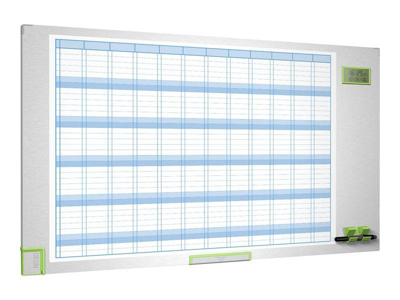 Roční plánovací tabule NOBO PERFORMANCE PLUS
