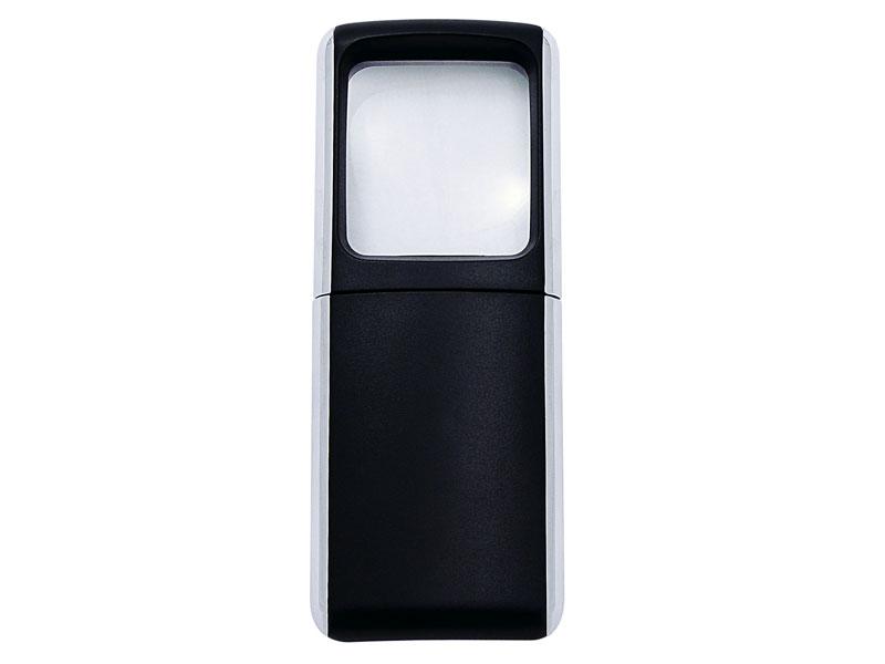 WEDO s LED světlem černá