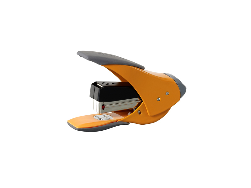 Rexel Easy Touch 20, oranžová