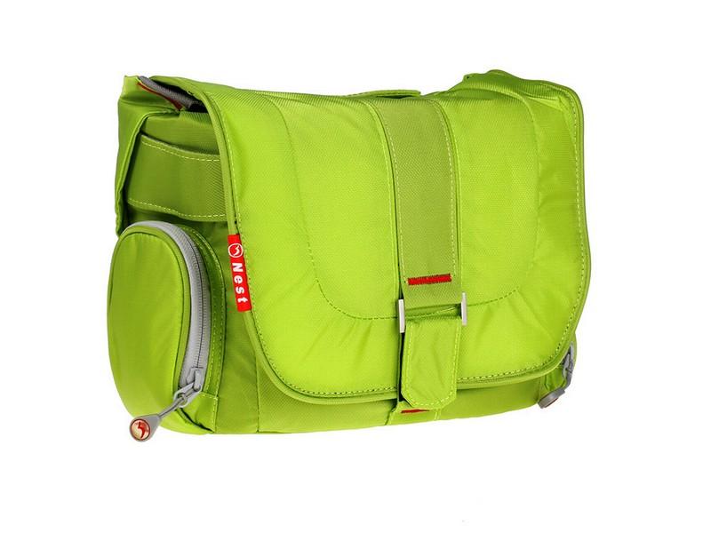 NEST Explorer 100 S zelená