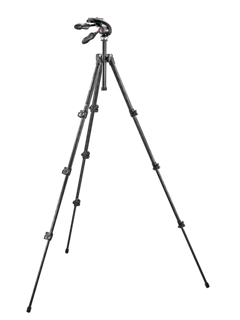 Manfrotto MK 293C4-D3Q2
