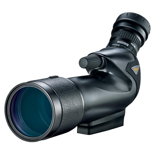 Nikon Prostaff 5 Fieldscope 60-A
