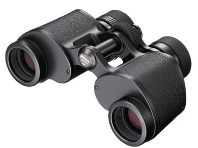 Nikon CF WF E II 8x30