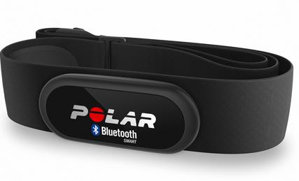 Polar H6 - monitor srdečního tepu, technologie Bluetooth Smart, pro iPhone 4S a novější a vybrané smartphony s Androidem