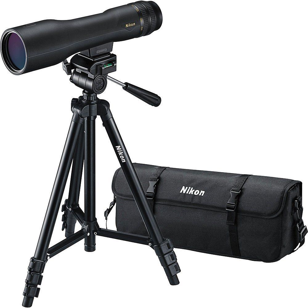 Nikon Prostaff 3 Fieldscope 16-48x60