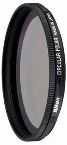 Nikon filtr C-PL II 52mm