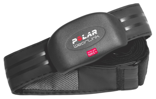 Polar WearLink Nike+ (přenos TF do Nike iPod a Nike Sportband)