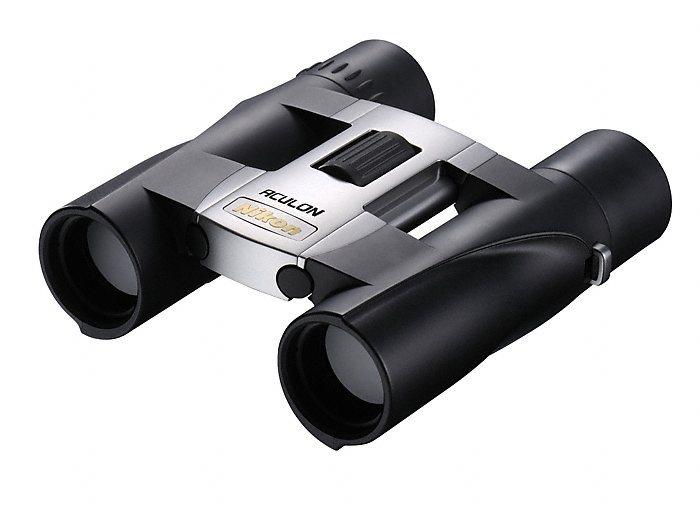 Nikon CF Aculon A30 10x25 Silver