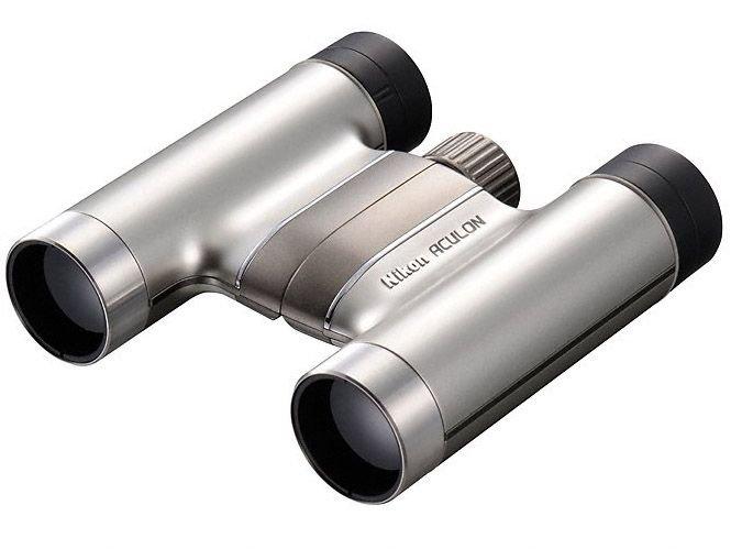 Nikon CF Aculon T51 8x24 Silver