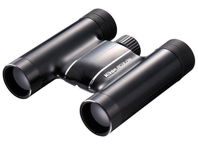Nikon CF Aculon T51 10x24 Black