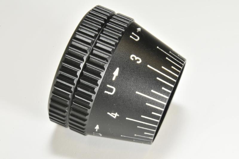"""Nikon krytka """"EASY-GRIP"""" nastavení vertikální rektifikace (R-L)"""