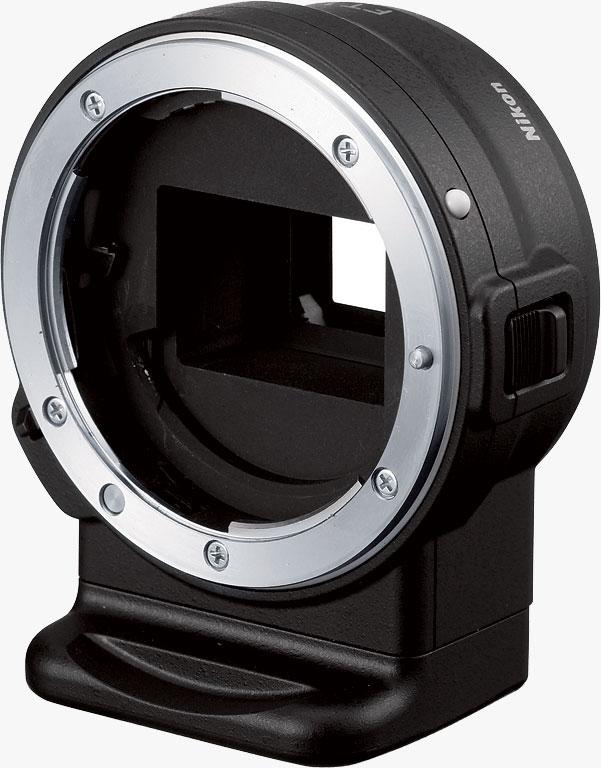 Nikon 1 FT1